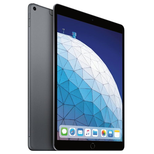 Apple iPad Air 10,5 Wi-Fi + LTE 64GB Space Gray (2019)