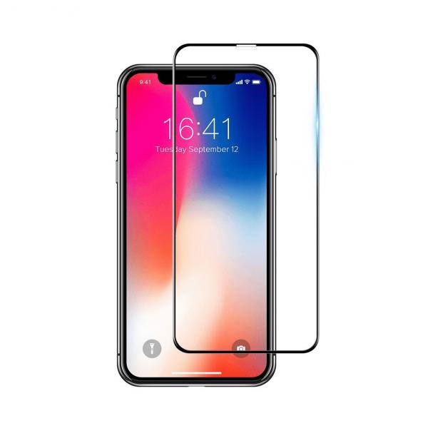 JCPAL Szkło ochronne do iPhone Xs / iPhone 11 Pro