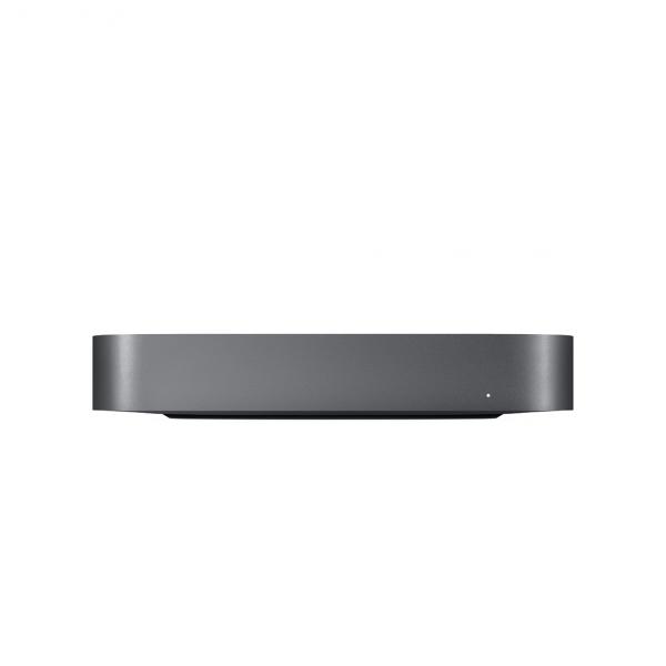 Mac mini i3 3,6GHz / 8GB / 256GB SSD / UHD Graphics 630 / macOS / 10-Gigabit Ethernet / Space Gray (gwiezdna szarość) 2020 - nowy model