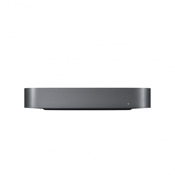 Mac mini i7 3,2GHz / 8GB / 256GB SSD / UHD Graphics 630 / macOS / Gigabit Ethernet / Space Gray (gwiezdna szarość) 2020 - nowy model