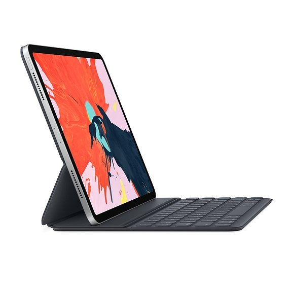 Klawiatura Apple Smart Keyboard Folio do iPad Pro 11