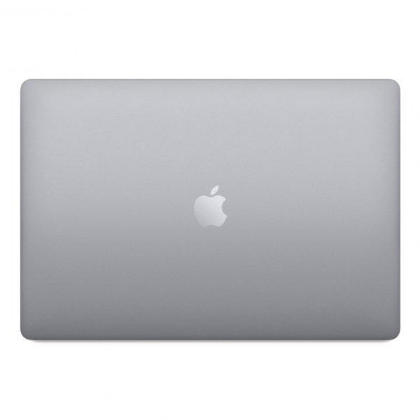 MacBook Pro 16 Retina Touch Bar i7-9750H / 16GB / 1TB SSD / Radeon Pro 5300M 4GB / macOS / Space Gray (gwiezdna szarość) - Klawiatura US