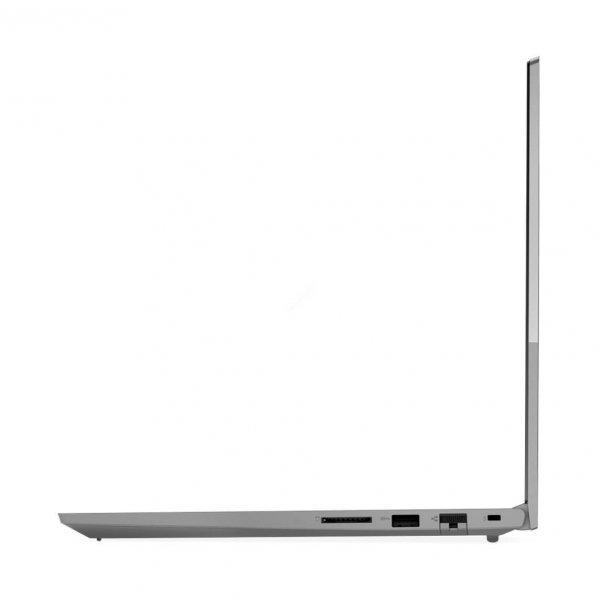 "Lenovo THINKBOOK 15 I7-1165G7 / 8GB / 256SSD / 15.6"" IPS Touch FHD / UMA / W10Pro"