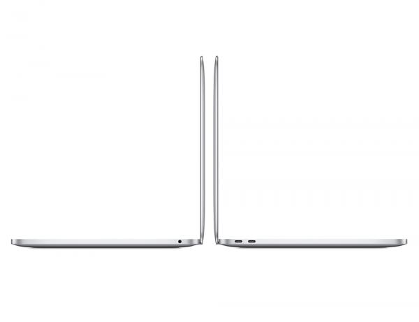 Macbook Pro 13 Retina i7-7660U/16GB/128GB SSD/Iris Plus Graphics 640/macOS Sierra/Silver