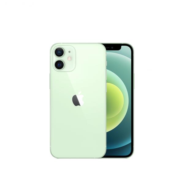 Apple iPhone 12 mini 256GB Green (zielony)