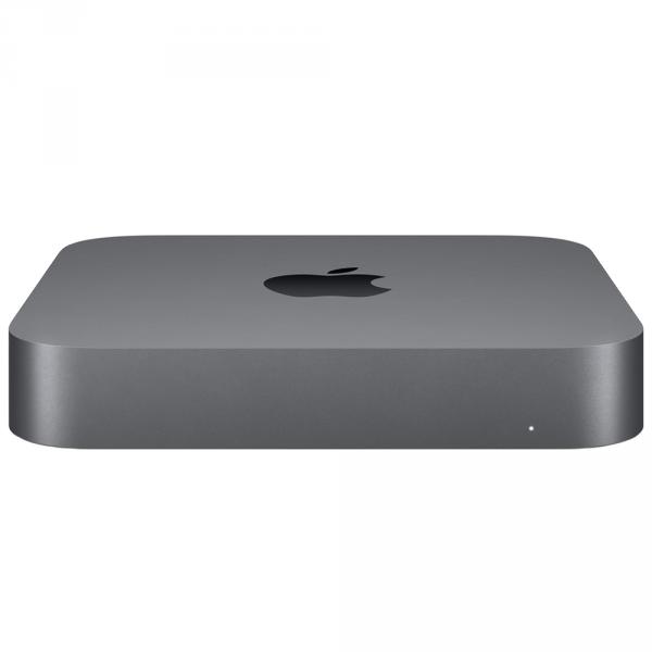 Mac mini i5-8500 / 64GB / 256GB SSD / UHD Graphics 630 / macOS / Gigabit Ethernet / Space Gray