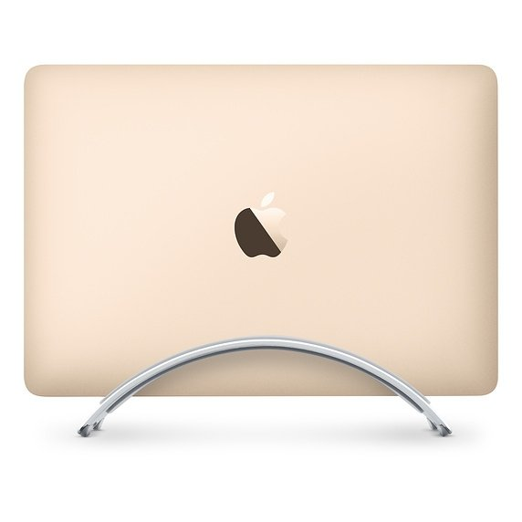 Twelve South BookArc podstawka do MacBook / MacBook Pro / MacBook Air Silver (srebrny)