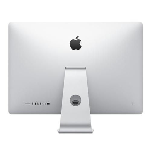 iMac 21,5 Retina 4K i7-8700 / 32GB / 1TB Fusion Drive / Radeon Pro 555X 2GB / macOS / Silver (2019)