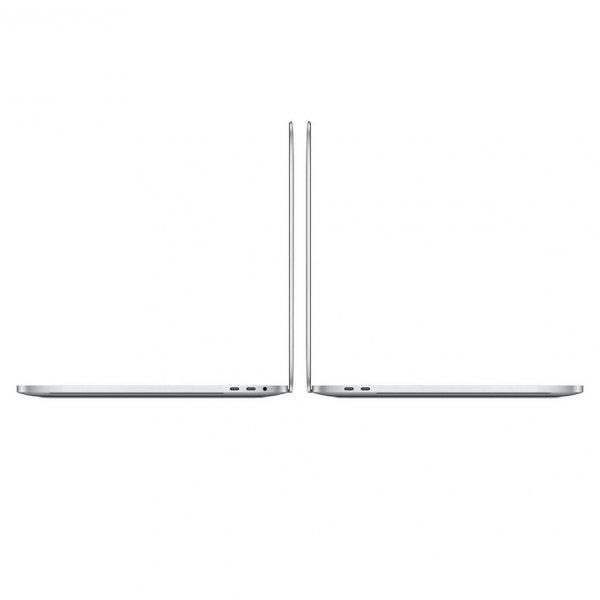 MacBook Pro 16 Retina Touch Bar i7-9750H / 16GB / 512GB SSD / Radeon Pro 5500M 4GB / macOS / Silver (srebrny)