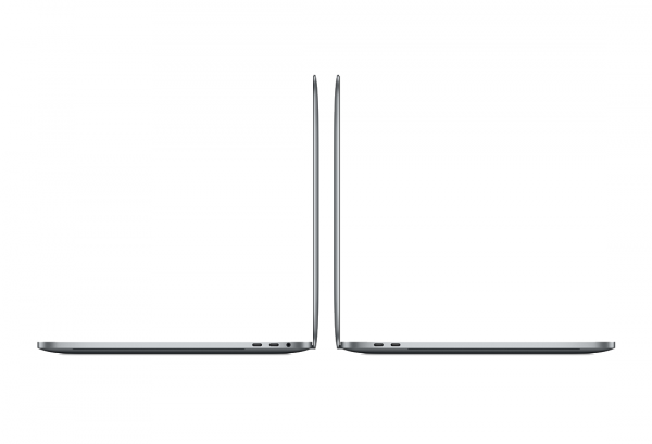MacBook Pro 15 Retina True Tone i9-8950HK / 16GB / 256GB SSD / Radeon Pro 555X / macOS / Space Gray