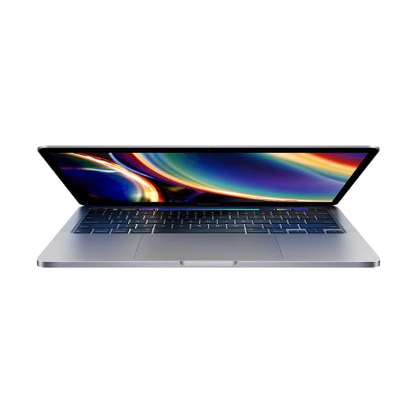 MacBook Pro 13 Retina Touch Bar i5 1,4GHz / 8GB / 512GB SSD / Iris Plus Graphics 645 / macOS / Space Gray (gwiezdna szarość) 2020 - nowy model