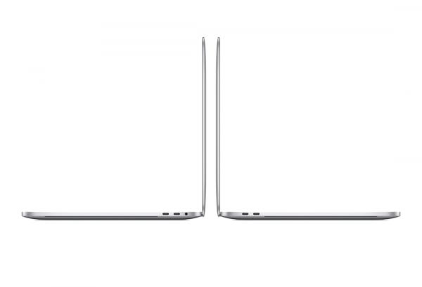 MacBook Pro 15 Retina True Tone i7-8850H / 32GB / 4TB SSD / Radeon Pro Vega 20 / macOS High Sierra / Silver