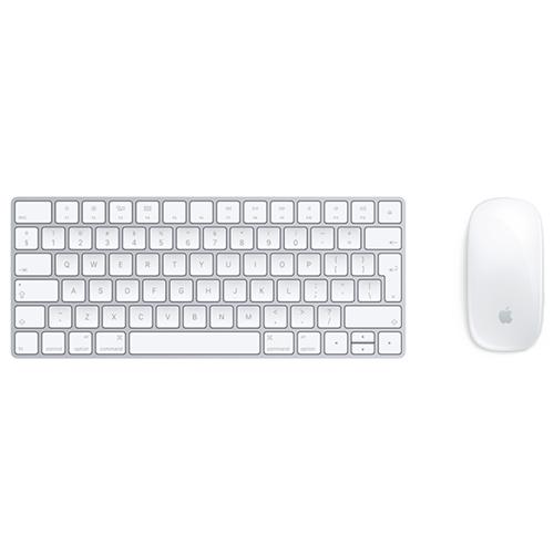 iMac 21,5 Retina 4K i3-8100 / 32GB / 512GB SSD / Radeon Pro 555X 2GB / macOS / Silver (2019)