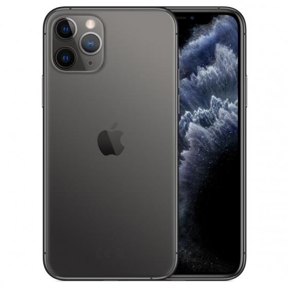 Apple iPhone 11 Pro Max 64GB Space Gray (gwiezdna szarość)