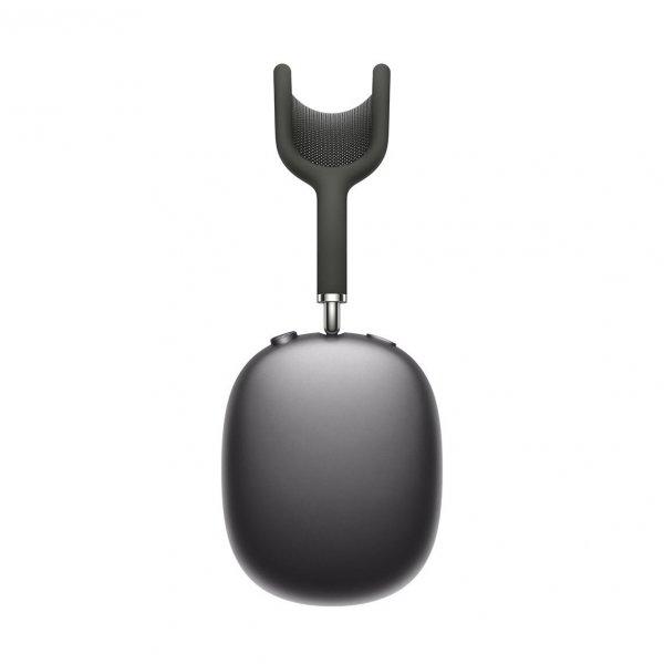 Apple AirPods Max - Słuchawki bezprzewodowe Bluetooth w kolorze gwiezdnej szarości