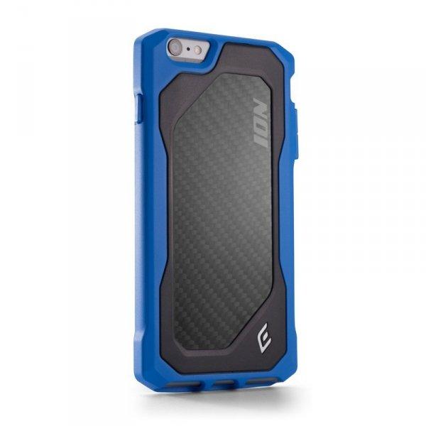 Element Case iON Etui do iPhone 6 / 6s Blue (niebieski)