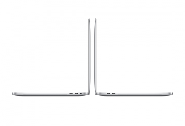 MacBook Pro 13 Retina True Tone i5-8259U / 8GB / 1TB SSD / Iris Plus Graphics 655/ macOS / Silver