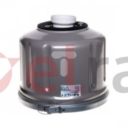 Oprawa LUGSFERA IP65 zw IC 1x400W szary 090042.606.17