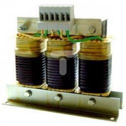 Dławik silnikowy 3-fazowy 0,5mH 63A DX-LM3-063 269545