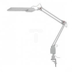 Lampka biurkowa 11W G23 230V HERON KT017C-W 01878