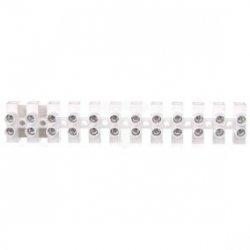 Złączka zaciskowa 12-torowa H-4mm2 PP 2101