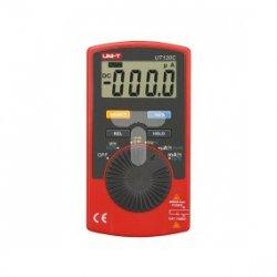 Multimetr cyfrowy UT120 C