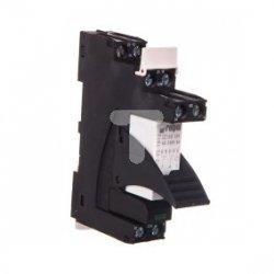 Przekaźnik interfejsowy 2P 8A 12V DC PI84-12DC-M41G 803992