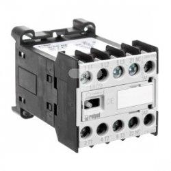 Ministycznik 3P 9A/400V 1N/C 2612328