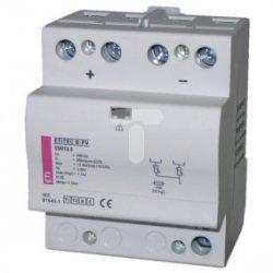 Ogranicznik przepięć PV B 1000V DC 12kA ETITEC B-PV 1000/12,5 (10/350) RC 002445205