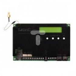 Moduł komunikacyjny GSM/GPRS, obudowa metalowa (bez anteny) GSM-4