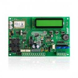 Moduł komunikacyjny GSM/GPRS z obsługą 2 kart SIM obudowa metalowa (bez anteny) GSM-5