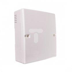 Moduł monitoringu GPRS/SMS z zasilaczem /obudowa OPU-4 P antena ANT-OBU-Q/ GPRS-T6