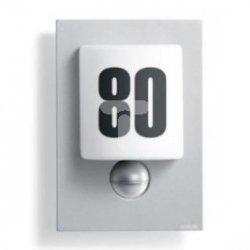Oprawa LED z czujnikiem ruchu 12 metrów 140 stopni 8W 150lm ciepło-biała barwa 230-240V 50Hz IP43 PIR L 680 LED S 003814