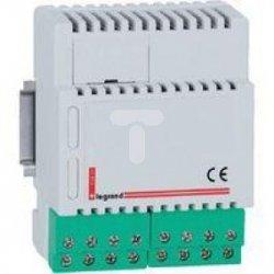 Przekaźnik do kontroli dodatkowych urządzeń 063431