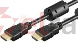 Kabel HDMI High Speed with Ethernet 2m 31908