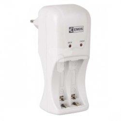 Ładowarka akumulatorów AA / AAA KN-8206BB N8206