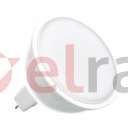 Żarówka LED GU5.3 3W (MR16) 210lm 3000K  12V YASSNO YB-04-005