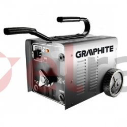 Spawarka transformatorowa 230/400V 60-180A 7.0 kW 56H802