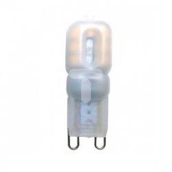 Moduł LED G9 230V 2,5W 3000K 14xSMD 2835 PRO 220lm ciepły biały PRO-FESSIONAL E24120001123
