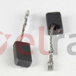 Szczotki węglowe zamienne Bosch zastępują 1607014176 K00015 /2szt./