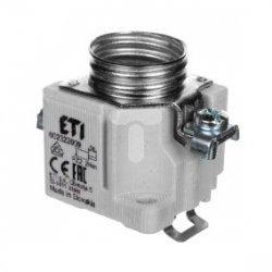 Gniazdo bezpiecznikowe na szynę TH35 E27 DII 25A 500V EZN 25 002322009