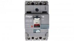 Wyłącznik mocy 25A 3P 25kA HHA025H