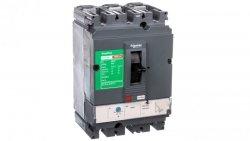 Wyłącznik mocy 16A 3P 36kA EasyPact CVS100 TM16D LV510330