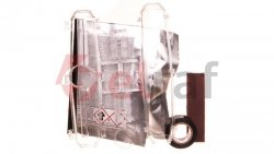 Mufa kablowa żywiczna przelotowa 4x10 M11 0,6/1kV 124169