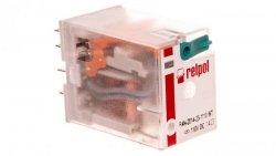 Przekaźnik przemysłowy AgNi R4N-2014-23-1110-WT 860616