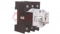 Rozłącznik główny 3P 25A bez przedłużenia P1-25/XM 172834