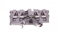 Złączka szynowa diodowa 4-przewodowa 1N5408 2004-1411/1000-400 /50szt./