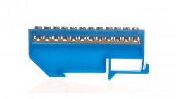 Listwa N na szynę TH35 /12x5,5mm2/ ELZ-B 001101273