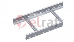 Drabinka kablowa 200x60 grubość 1,5mm LG 620 VS 3000F 6208562 /3m/