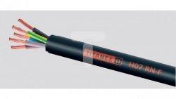 Przewód przemysłowy TITANEX H07RN-F 5x4 450/750V 37063T /bębnowy/